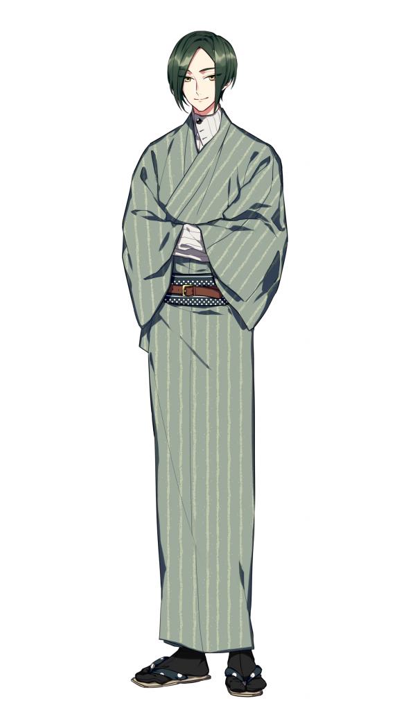 妻藤ツキオ(つまふじ つきお)