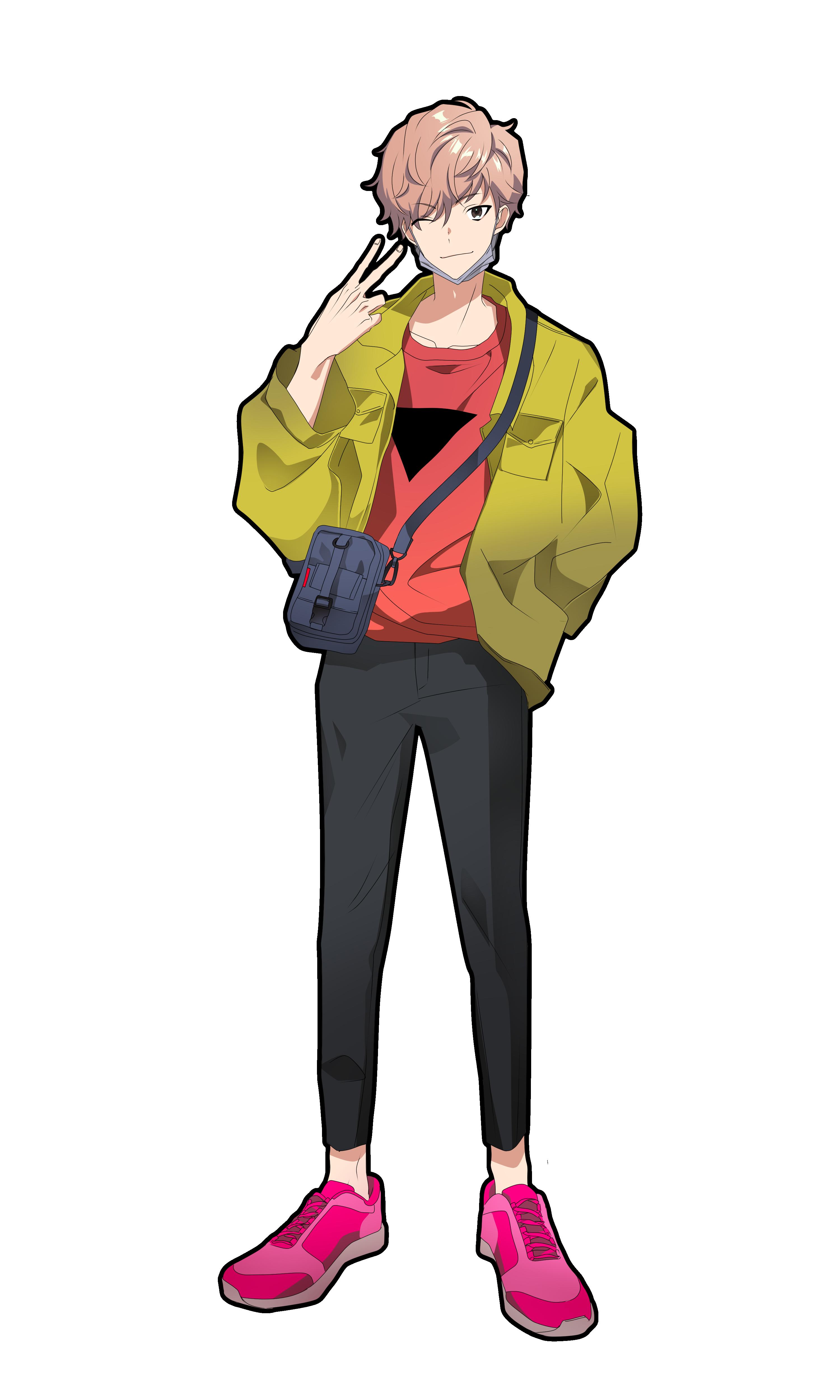 朱里ナツキ(あかり なつき)