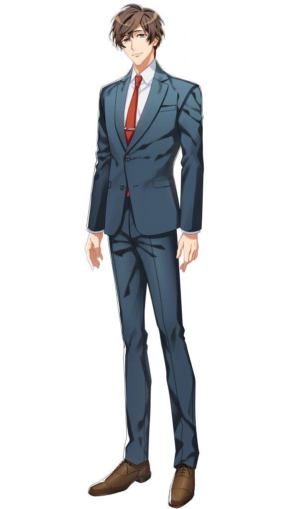 和田島 卓(わだじますぐる)